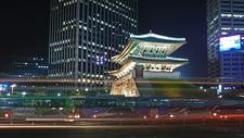 Namdaemun In Seoul