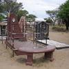 Namibia Okahandja Cemetery