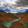 Namtso & Shigatse In Tibet