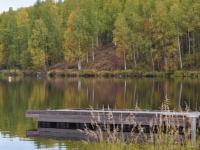 Nancy Canoe Lake Trail System