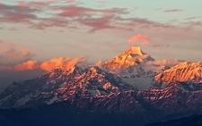 Nanda Kot - Uttarakhand - India