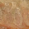Nanguluwur Rock Art