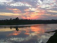 Río Narmada