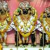 Narnarayan Dev Murti At This Temple