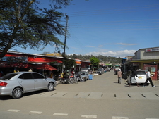 Narok - Last Town Before Mara
