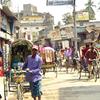 Narrow Streets Of Kandirpar Heart Of Comilla City