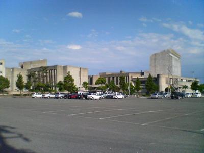 Naruto Municipal Cultural Hall