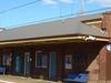 Narwee Railway Station
