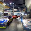 NASCAR Exhibit