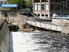Nashua River Dam