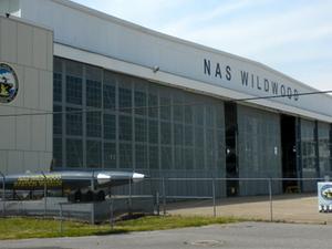 Cape May Aeropuerto