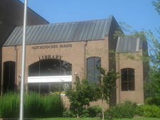 The Natchitoches Parish Library