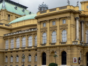 Teatro Nacional Croata