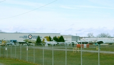 National Air Force Museum Of Canada