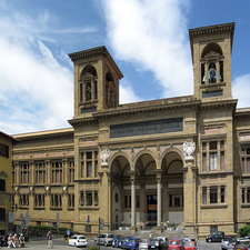 National Central Library Florence