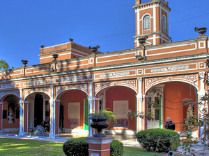 Museo Histórico Nacional - Argentina