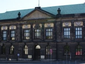 Museo Nacional - Poznań