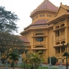 National Museum Of Vietnamese History Building