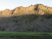 Parque Nacional de las Montañas