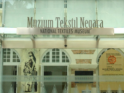 National Textiles Museum