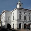 National Theatre Of Miskolc