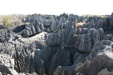 Natural Tsingy De Bemaraha