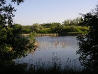 Nature Conservation Area of Töreki