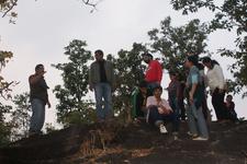 Nature Trail Muba Resorts Kanha