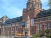 The Swedish Museum Of Natural History