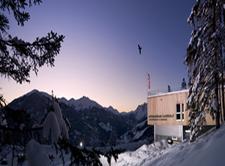 Naturparkhaus Kaunergrat-Fließ Austria
