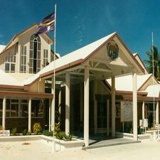 Nauru-parliament