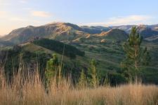 Nausori Highlands On Viti Levu