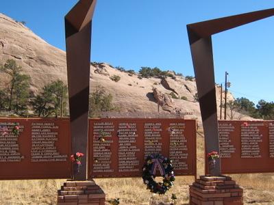 Navajo  Nation  World  War