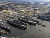 Naval Station Norfolk