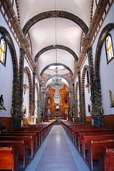 Jesús Nazareno Church