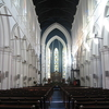 Nave Of St Andrews Cathedral