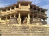 Navlakha Temple Ghumli Gujarat