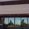 NCAR Boulder CO