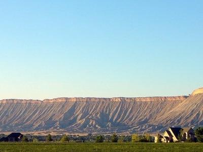 Near  Grand Junction