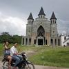 Near Lake Toba - Samosir Island - Sumatra ID