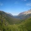 Whitecrow Glacier