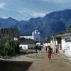 Nebaj Town - Quiché Department - Guatemala