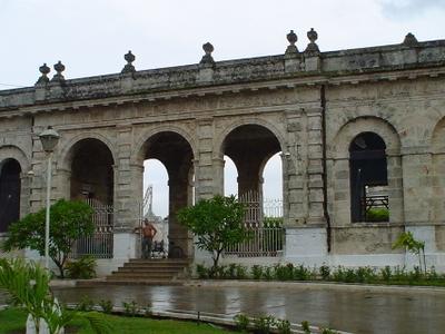Necropolis De  San  Carlos  Borromeo
