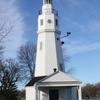 Neenah Lighthouse Fox River