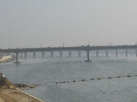 Nehru Bridge