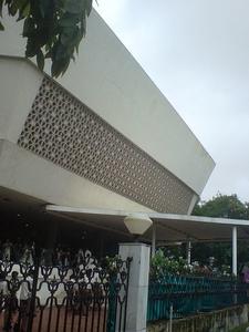 Nehru Planetarium Mumbai