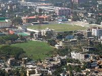 Nehru Stadium