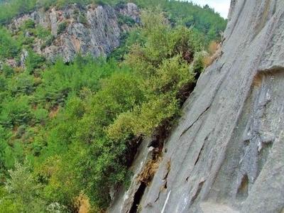 Carvedin Rock Kemalpasa