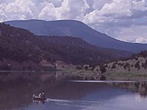 Nelson Reservoir