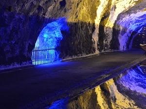 Private Tour To The Salt Mine In Nemocon Fotos